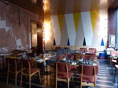 Chez Pan - Paris 10. Restaurant in Paris.