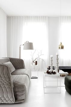 apartment makeover | by studio oink