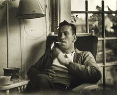 """""""All great and precious things are lonely.""""— John Steinbeck"""