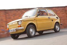 Fiat 126 Fiat 126, Fiat Panda, Volkswagen, Automobile, Van, Vehicles, Autos, Cars, Guys