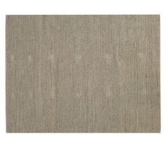 Heather Chenille Jute Rug - Mocha