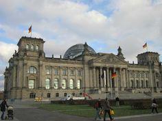 Things to see in Berlin | Reichstag Building | TripAdvisor