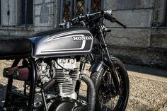 Honda Cb, Motorcycle, Classic, Vehicles, Derby, Rolling Stock, Motorcycles, Classical Music, Vehicle