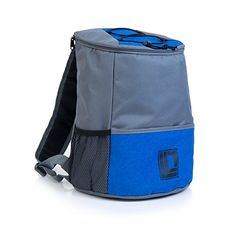 Insulated Cooler Backpack. For product & price info go to:  https://all4hiking.com/products/insulated-cooler-backpack/