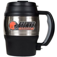 20 Oz. Thermal Jug Cleveland Browns - 75442