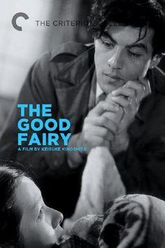 The good fairy (1951) - Keisuke Kinoshita