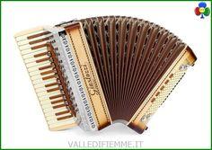Nasce la prima fisarmonica con il legno di Stradivari