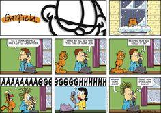 Garfield for 3/3/2013
