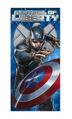Dry off at the beach this summer with a cool Captain America Winter Soldier Beach Towel. Captain America Winter, Marvel Captain America, Pool Towels, Winter Soldier, Beach Towel, Batman, Superhero, Cool Stuff, Bathroom Ideas
