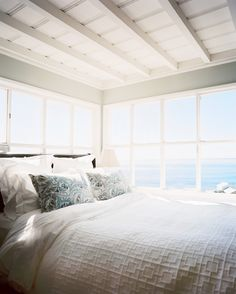 Seaside Serendipity - Ooooooh, wouldn't you LOVE to wake up to THIS every morning????