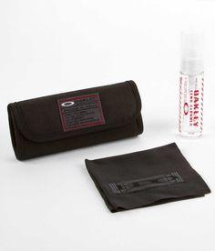 Oakley Lens Cleaning Kit - Men's Accessories | Buckle