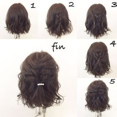 【HAIR】Tomohiro Shinyaさんのヘアスタイルスナップ(ID:253475)