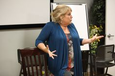 Suze Casey, author of Belief Repatterning, during one of her many workshops on the same topic.  Suze also hosts a Belief Repatterning Meetup Group on Monday nights at Self Connection