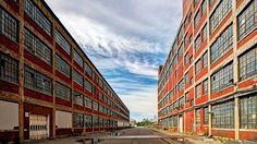 Highland Park Ford Plant | WTTW Chicago