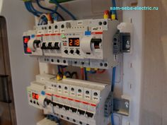 Сборка электрощитов на заказ Building, House, Dashboards, Electrical Wiring, Home, Buildings, Haus, Construction, Houses
