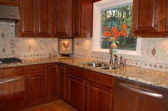 kitchen redo ideas | Kitchen Cupboards Ideas, Kitchen Remodeling Photos