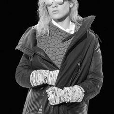 art point Winter Collection, Vienna, Fashion Brand, Leather Jacket, Jackets, Art, Studded Leather Jacket, Down Jackets, Craft Art