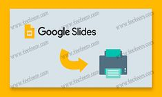Google Slides - Features of Google Slides | Google Slides Download | Tecteem