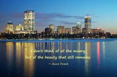 Boston...