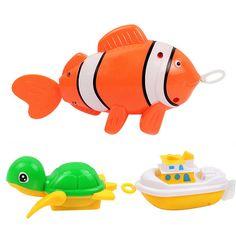 Baby Bath Toy
