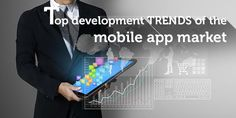 Staying up-to-date with the latest trends of mobile app development has become order rather than merely an option. #mobileapp #latesttechnology http://ttechnology.co/