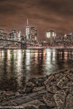 New Yorks skyline by @abrooklynskystreet #newyorkcityfeelings #nyc #newyork