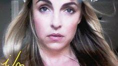 Video: Wedding Makeup Tutorial- DIY Boho Chic Easy Natural Bridal Makeup - Elle Leary Artistry