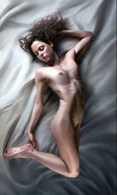 Bev degraaf naked