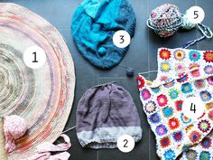 The Great Unfinished – How to finished all your unfinished craft projects | My Poppet Makes