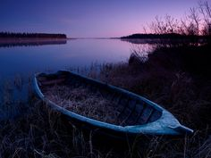 Hirvijärvi lake in Seinäjoki, South Ostrobothnia province of Western Finland. - Etelä-Pohjanmaa. Carousel, Boats, Ships, Explore, Landscape, Scenery, Carousels, Corner Landscaping, Boat