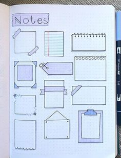 bullet journal - bullet journal _ bullet journal ideas _ bullet journal layout _ bullet journal inspiration _ bullet journal doodles _ bullet journal weekly spread _ bullet journal ideas layout _ bullet journal how to start a Bullet Journal School, Bullet Journal Titles, Bullet Journal Lettering Ideas, Bullet Journal Banner, Bullet Journal Notebook, Bullet Journal Aesthetic, Bullet Journal Revision, Bullet Journal Numbers, Bullet Journal Doodles Ideas