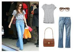 Sorties d'été : 5 tenues pour un pique-nique branché. #Victoria #Beckham
