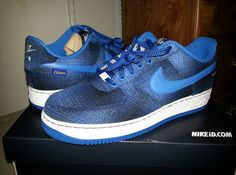 2658 Best Air Force 1's images | Nike air force, Nike, Air