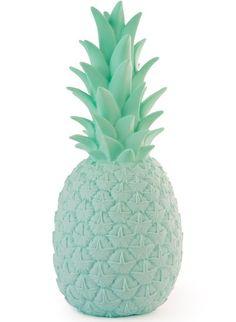 Ananas Lamp mint, Goodnight light pineapple - Goodnightlight