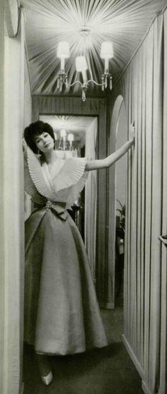 1958 Maggie Rouf