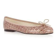 Taupe French Soles! Can be worn with almost everything!
