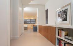 Interieur woonhuis Rotterdam