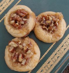 What's For Supper?: Pecan Pie Cookies