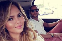 Our Dreams Have Come True: A Sitcom Based on Chrissy Teigen and John Legend's Love Is Coming