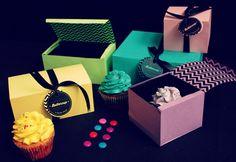 Buttercup - A Cupcake Shoppe