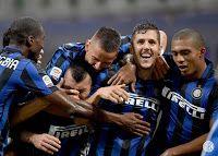 Orgoglio Nerazzurro: Fino alla fine: Inter-Atalanta 1-0 (0-0)