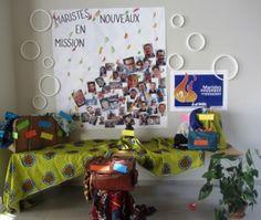 Segunda Asamblea Europea de la Misión Marista: 13 a 16 abril, 2015