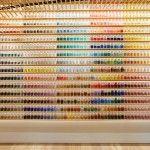 A New Japanese Painting Supply Store Lines its Walls With 4,200 Different Pigments https://pigment.tokyo/