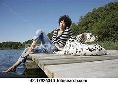 Далматины, взглядом фотографов | 107 фотографій