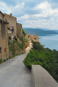 Lac de Sainte Croix  ~ Provence