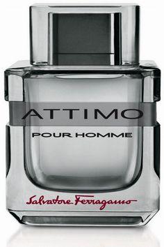 60fe214a969a1 17.90 | ATTIMO POUR HOMME by Salvatore Ferragamo Men 3.4 / 3.3 oz Spray EDT