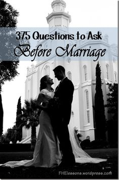 375 Questions to Ask
