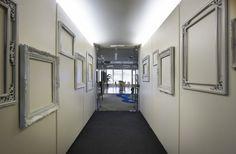 Creative Hallway