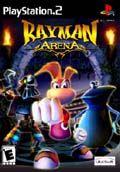 WANT!!!!!!!!!!!  Rayman M (PS2),