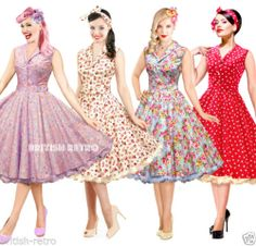 50's style silhouette